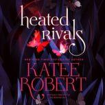 The Wedding Pact, Katee Robert