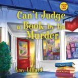 Can't Judge a Book by Its Murder, Amy Lillard