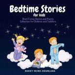 Bedtime Stories for Kids, Diana Stephen