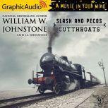 Cutthroats, William W. Johnstone