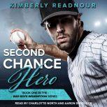 Second Chance Hero, Kimberly Readnour