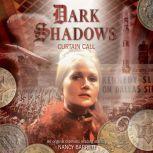 Dark Shadows - Curtain Call, David Lemon
