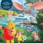 Disney Animals Storybook Collection, Disney Press