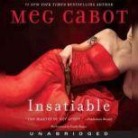 Insatiable, Meg Cabot