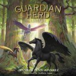 The Guardian Herd: Landfall, Jennifer Lynn Alvarez