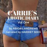 Carrie's Erotic Diary Volume One, Abigail Andrews