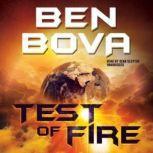 Test of Fire, Ben Bova
