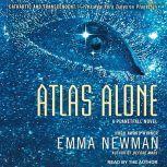 Atlas Alone, Emma Newman