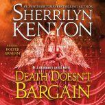 Death Doesn't Bargain A Deadman's Cross Novel, Sherrilyn Kenyon