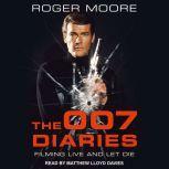 The 007 Diaries Filming Live and Let Die, Sir Roger Moore