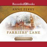 Farriers' Lane, Anne Perry