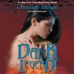 Dark Legend, Christine Feehan