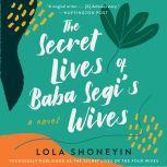 The Secret Lives of Baba Segi's Wives A Novel, Lola Shoneyin