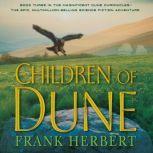 Children of Dune, Frank Herbert