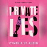 Private Lies, Cynthia St. Aubin