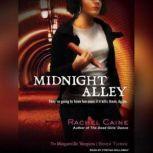 Midnight Alley, Rachel Caine