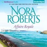 Affaire Royale, Nora Roberts