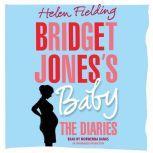 Bridget Jones's Baby The Diaries, Helen Fielding