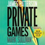 Private Games, James Patterson