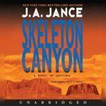 Skeleton Canyon, J. A. Jance