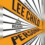 Personal A Jack Reacher Novel, Lee Child