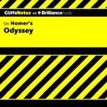 Odyssey, Stanley P. Baldwin, M.A.