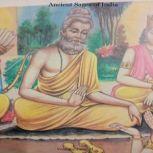 Ancient Sages of India, VENKATARAMAN M