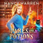 Purls and Potions, Nancy Warren