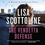 The Vendetta Defense, Lisa Scottoline