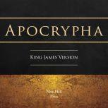 Apocrypha King James Version, King James