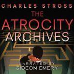 Atrocity Archives, Charles Stross