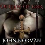 Outlaw of Gor, John Norman