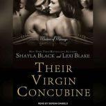 Their Virgin Concubine, Shayla Black