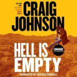 Hell is Empty, Craig Johnson