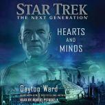 Hearts and Minds, Dayton Ward