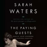 The Paying Guests, Sarah Waters