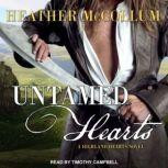 Untamed Hearts, Heather McCollum