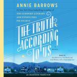 The Truth According to Us, Annie Barrows