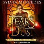 Tears of Dust, Sylvia Mercedes
