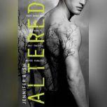 Altered, Jennifer Rush