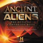 Ancient Aliens® The Official Companion Book, Producers of Ancient Aliens, The