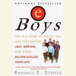 Eboys The First Inside Account of Venture Capitalists at Work, Randall E. Stross