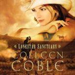 Lonestar Sanctuary, Colleen Coble