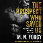 The Prospect Who Saved Us, M. N. Forgy