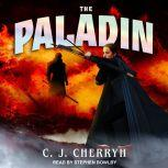 The Paladin, C. J. Cherryh