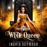 White Queen, Ingrid Seymour