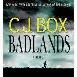 Badlands, C. J. Box