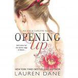 Opening Up, Lauren Dane