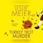 Turkey Trot Murder, Leslie Meier