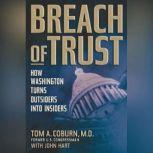 Breach of Trust, D. W. Buffa